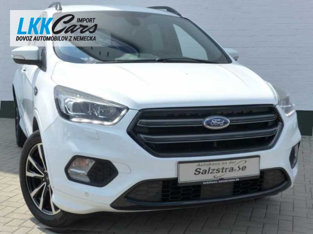 Ford Kuga 1.5 EcoBoost 4x4, 134kW, A6, 5d.