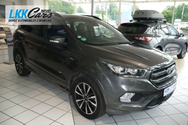 Ford Kuga ST-Line 1.5 EcoBoost 4x4, 134kW, A6, 5d.