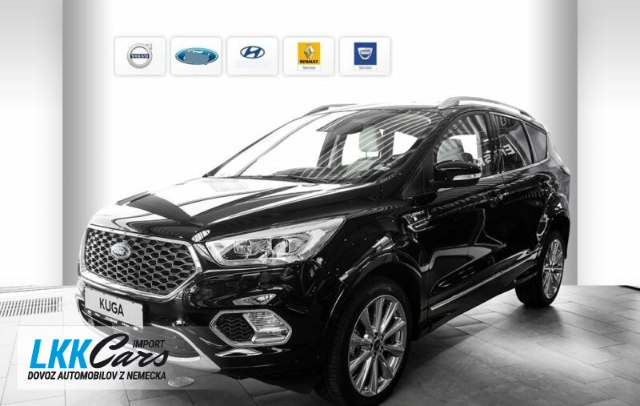Ford Kuga Vignale 1.5 EcoBoost 4x4, 134kW, A6, 5d.