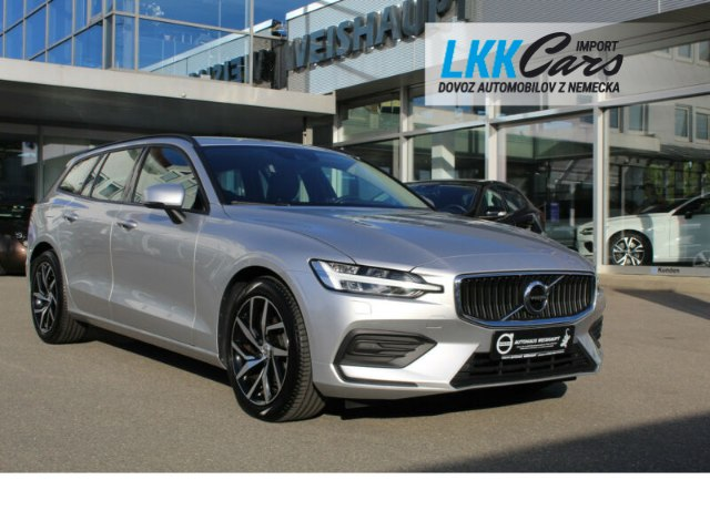 Volvo V60 Momentum D4 2WD, 140kW, A8, 5d.